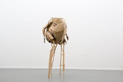 headless - figurative - sculpture